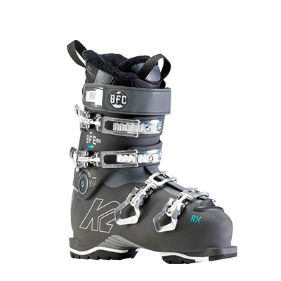 Wide Range of ski boots for hire with